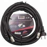 Hybrid Kabel