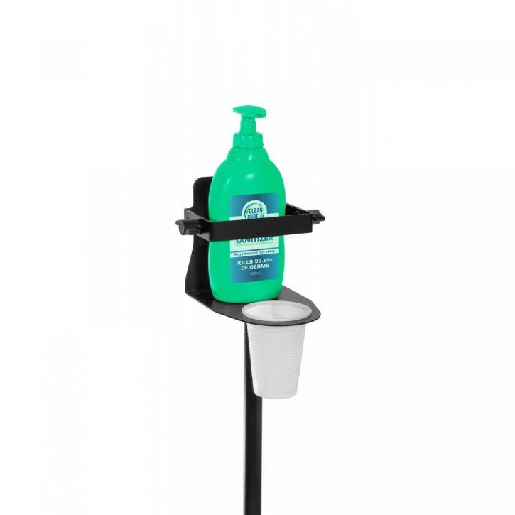 DS20 - Desinfektionsmittelständer