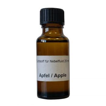 Duftstoff Apfel