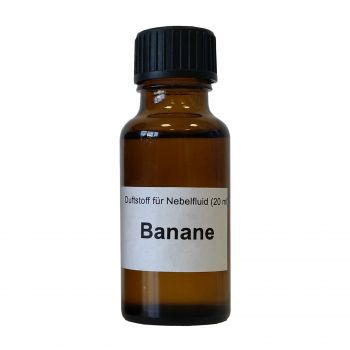 Duftstoff Banane