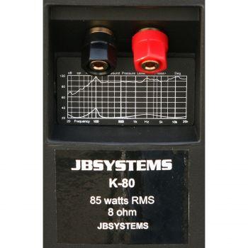 K-80 schwarz