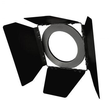 COB PAR56 Torblende black