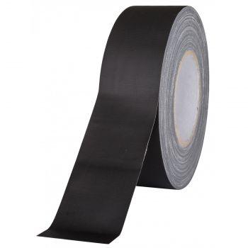 GAFFER TAPE STD 50 MATT BLACK