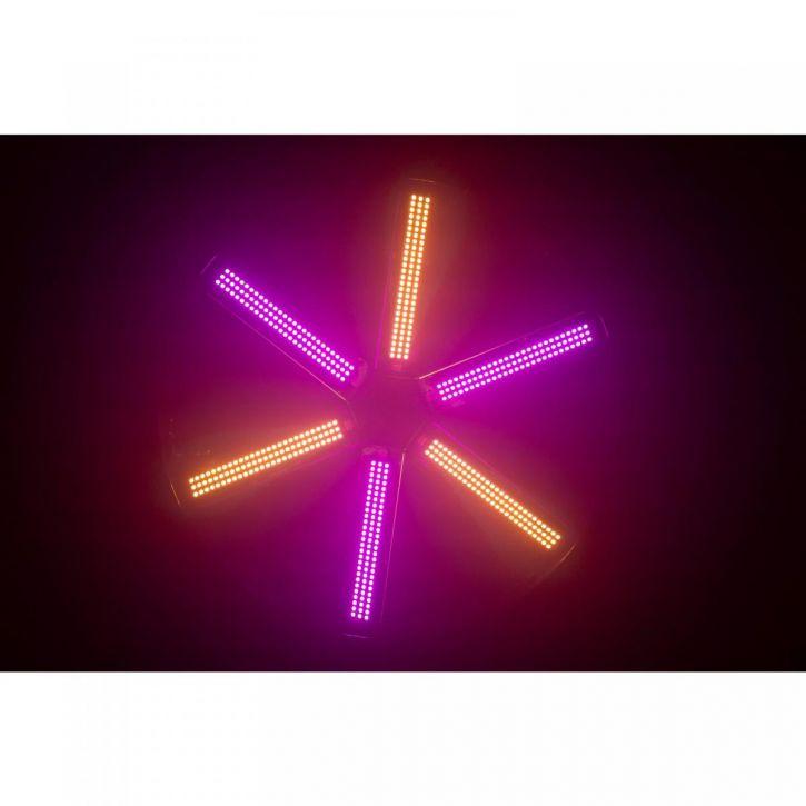 LED FAN RGB