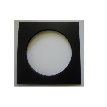 Farbfilterhalter PAR 64 schwarz