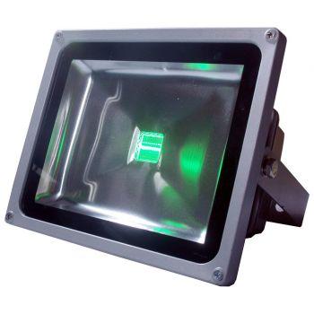 LED Outdoor Flood 30W RGB COB