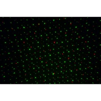 Micro Star Laser