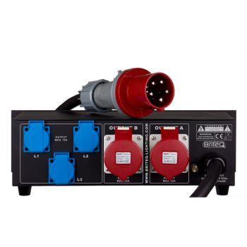 PD-63A Mk2 Stromverteiler