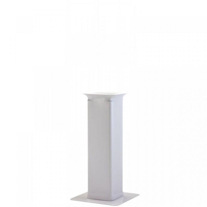 TOTel Truss Tower weiß