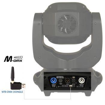 WTR-DMX USB Dongle
