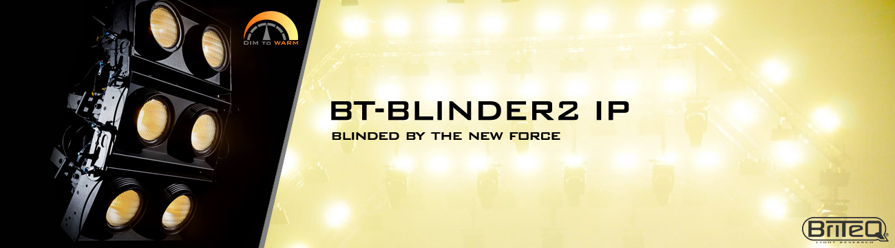 BT-BLINDER2 IP