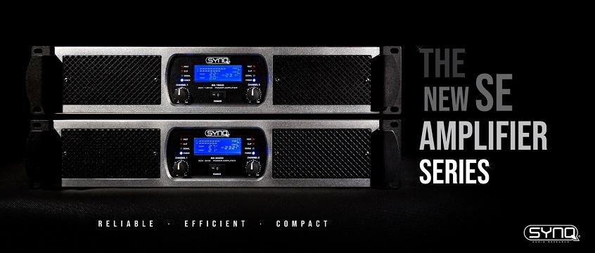 SE-AMP Serie