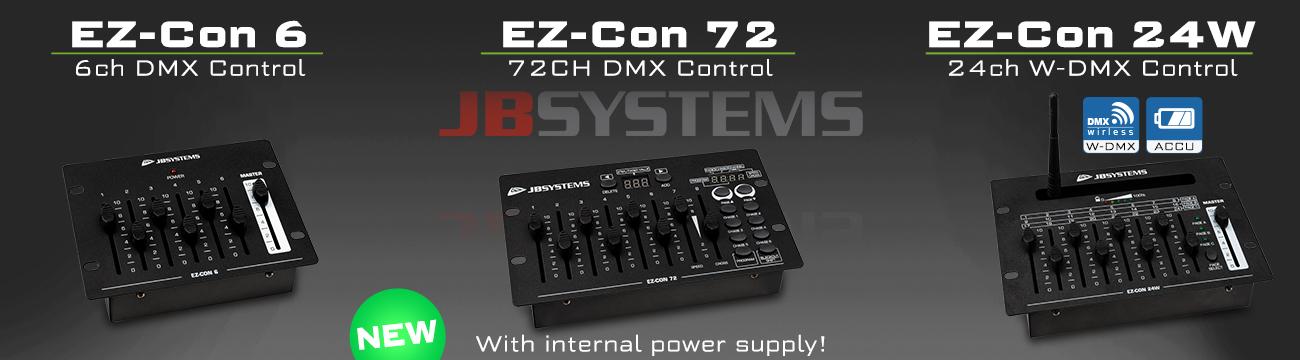 EZ-Con