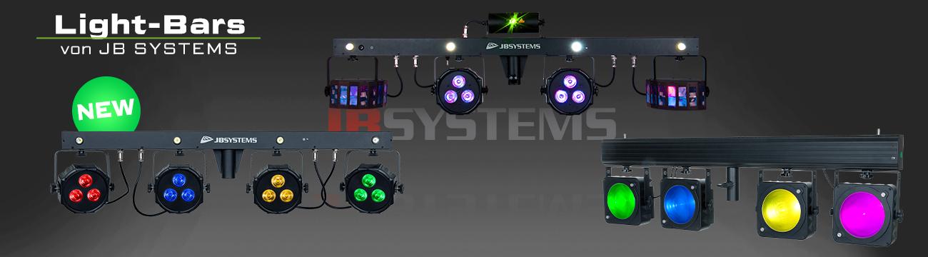 LED Bars