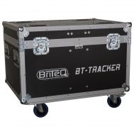Flightcase für 4x BT-TRACKER