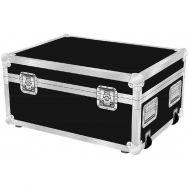 Flightcase für 8x FLAT12SIX