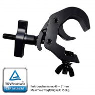 Fast Clamp Black V2