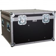 Flightcase für 4 x STRIKER