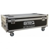 Flightcase für 8 x BT-Glowbar