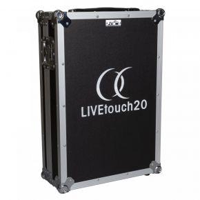 LIVEtouch20 Case