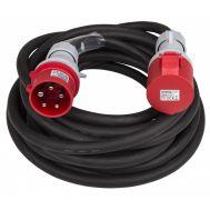 CEE-Kabel 32A 5x6mm² 10m