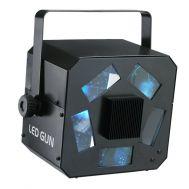 LED-GUN