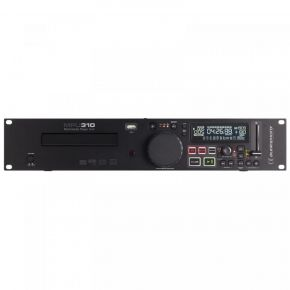 MPU310 Single CD-Player