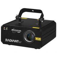 Radiant Laser
