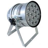 PAR-64 RGBW LED 15x8W polish