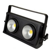 COB LED Blinder 2x100W