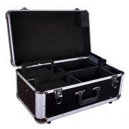 Flightcase für 4x COB-Plano