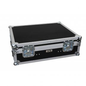 Flightcasecase für 6 x ACCU-COMPACT